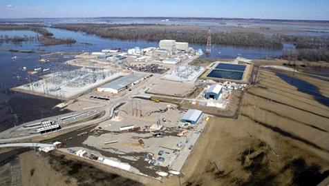 Nebraska's Nuclear Peril Beneath the Wave
