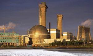 U.K. Nuclear Sees Business Leaders Rally