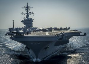 Navy Aims to Overhaul Its Cybersecurity Systems