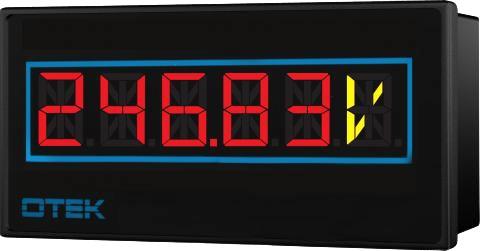 Universal Panel Meter | UPM-0