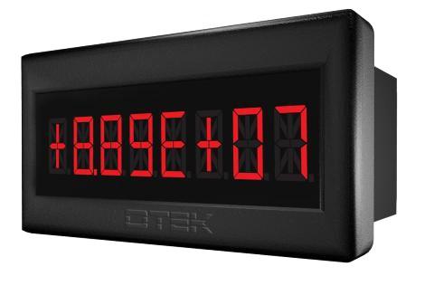 Universal Panel Meter - UPM-R